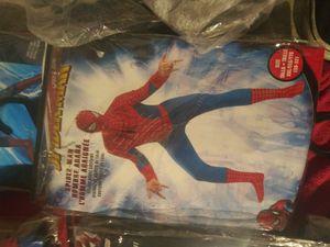 Spiderman costumes for Sale in Covina, CA