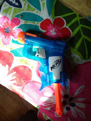 Jolt NERF GUN for Sale in Baltimore, MD