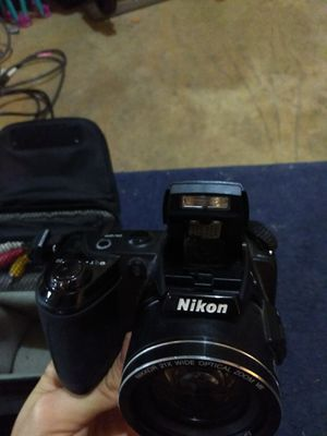 Nikon L120 Digital camera for Sale in DeQuincy, LA