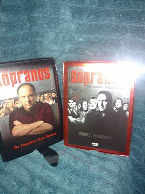 Iconic series sopranos for Sale in Winter Park, FL