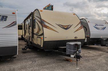 2014 Keystone RV bullet for Sale in Aledo,  TX