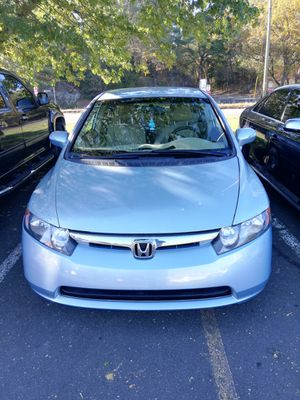 2006 honda civic hybrid low mileage for Sale in Stamford, CT
