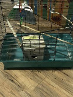 Bird Cage for Sale in Fairview,  OR