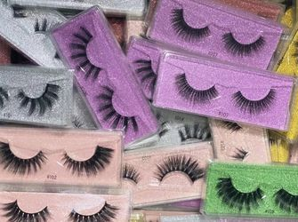 Wholesale 25mm lashes for Sale in Houston,  TX