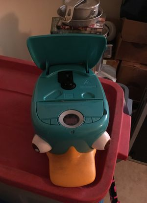 Disney CD player for Sale in Cicero, IL