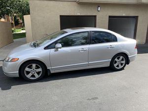 2007 Honda Civic for Sale in Riverside, CA