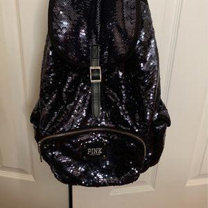 Victoria Secret Sparkle Backpack for Sale in Keller, TX