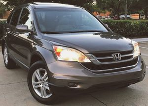 A well-loved & maintained 2010 Honda CRV for Sale in New Orleans, LA