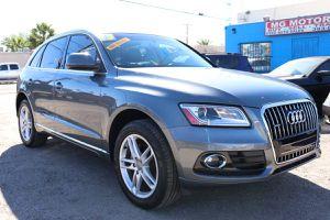 2013 Audi Q5 2.0T Premium Plus for Sale in Tucson, AZ