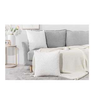 Soft Decorative Square Throw Pillow Cover for Sale in Gardena, CA