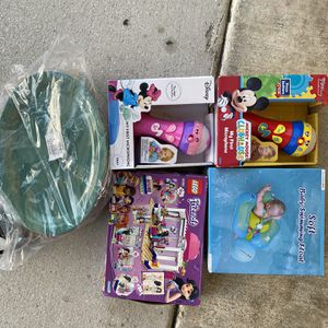 Assorted Baby Toys for Sale in Cape Coral, FL