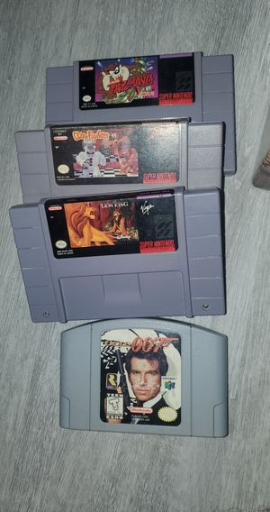 Assorted Video Game Bundle for Sale in Miami, FL