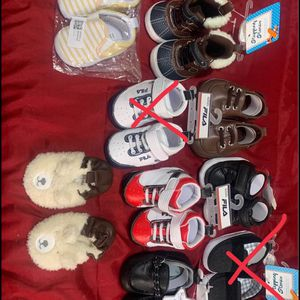 Baby Shoes for Sale in Sunnyvale, CA