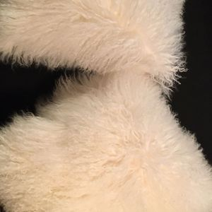 Fur Throw Pillows for Sale in Vancouver, WA