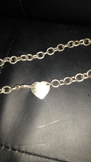 Tiffany & Co necklace for Sale in Norwalk, CA