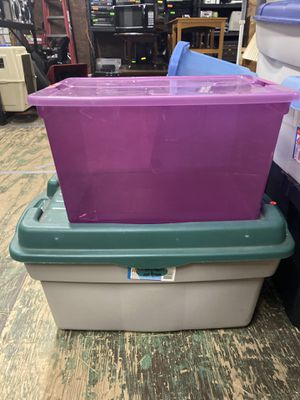 Storage Tots for Sale in Bellingham, MA