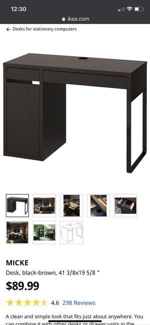 Ikea computer desk for Sale in La Mesa, CA
