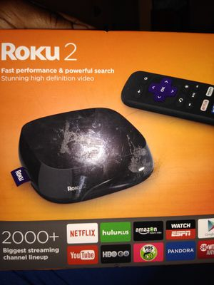 Roku for Sale in Boston, MA