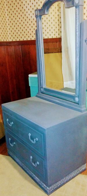 Dressing chest for Sale in Washburn, IL