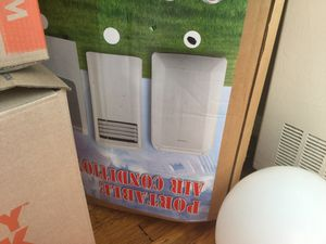 Portable air conditioner for Sale in Bronx, NY