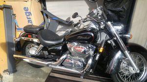 2007 Honda Shadow Spirit 750 for Sale in Lynnwood, WA