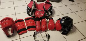 MMA Sparring Gear for Sale in Stafford, TX