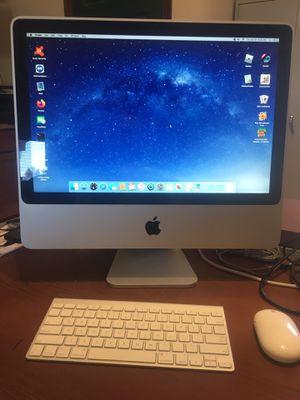 """iMac 20"""" for Sale in Glendale, AZ"""