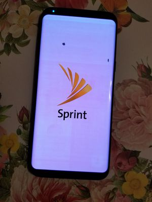 Samsung Galaxy s8 plus for Sale in Philadelphia, PA