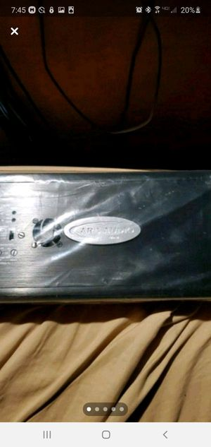 ARC audio KS 1254 125.4 ...4 channel amp... Very high-end amplifier for Sale in Pittsburgh, PA