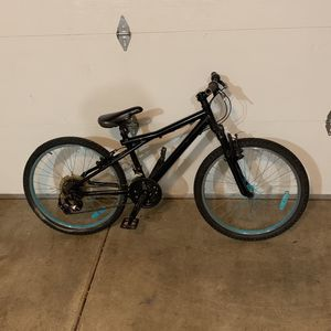 24' Mountain Bike for Sale in Tigard, OR
