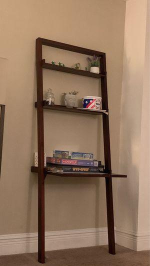Ladder shelf for Sale in Fort Myers, FL