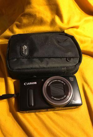Canon digital camera zoom lens for Sale in Valdosta, GA