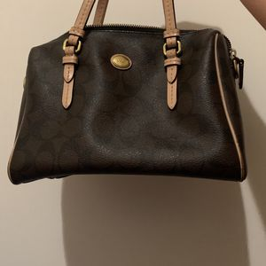 Coach bag for Sale in Los Angeles, CA