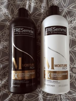 Tresemme Shampoo and Conditioner for Sale in Carson, CA