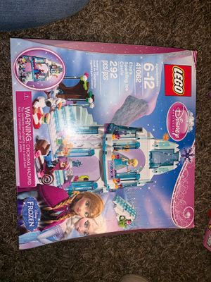Disney Frozen Legos for Sale in Norwalk, CA
