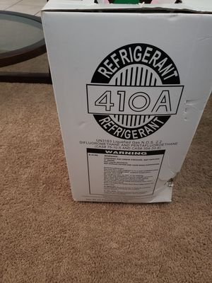 410 freon for Sale in Chandler, AZ