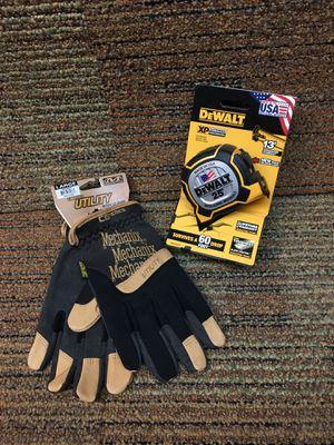 De Walt work tools 2 for Sale in Denver, CO