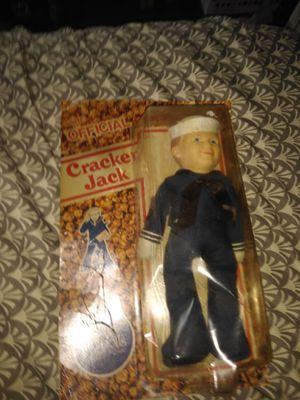 Cracker Jack down $10 for Sale in Cedar Rapids, IA