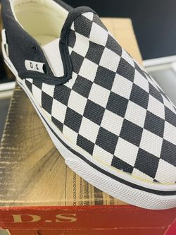 Kids Shoes Size 1 Youth Checker DS for Sale in Waco,  TX