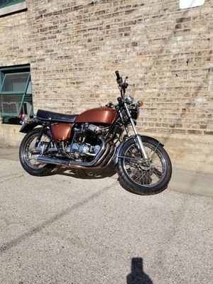 Honda CB750 1972 for Sale in Chicago, IL