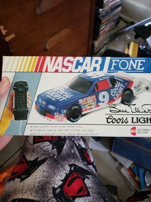 Richard Petty race car phone for Sale in Kingsport, TN