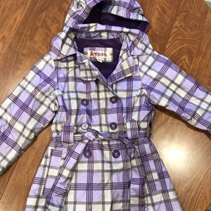 Girls Sz 7 London Fog Jacket for Sale in Damascus, OR