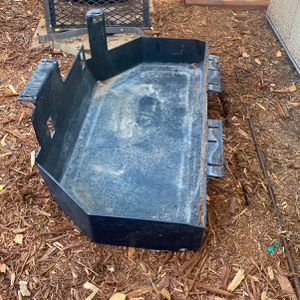 Jeep TJ Kirby Fuel Tank Skid for Sale in Sacramento, CA
