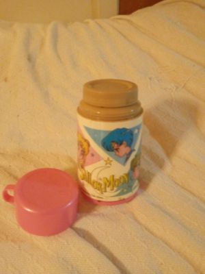 Sailor moon thermos for Sale in Obetz, OH