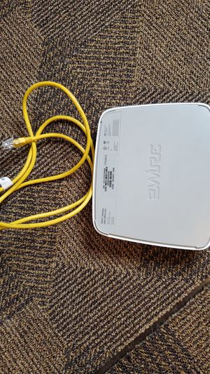 2Wire Gateway 2701HG-B AT&T DSL Modem Router Combo for Sale in Independence, OH