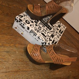 Chunky Heel for Sale in Philadelphia, PA