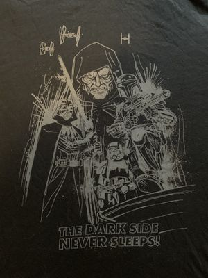 VINTAGE Star Wars tee for Sale in The Bronx, NY