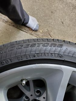 BMW rims and wheels -- cash only, pick up only for Sale in Normal,  IL