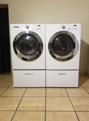 Washing machine and dryer for Sale in Hoboken, NJ