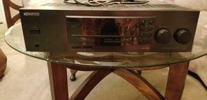 Kenwood receiver for Sale in Buckingham, VA
